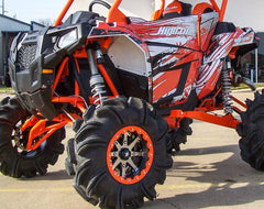 Polaris ACE Lift Kits and Suspension
