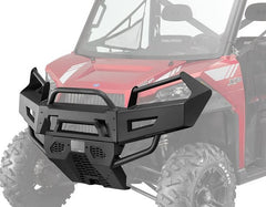 Polaris Ranger Bumpers - Winches - Hitches