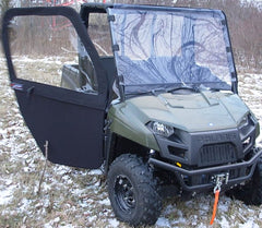 Polaris Ranger Doors and Cages