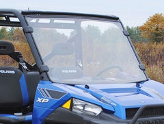 Polaris Ranger Windshields - Roofs - Body
