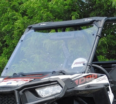 Polaris RZR XP 1000 and RZR XP Turbo Windshields - Roofs - Body