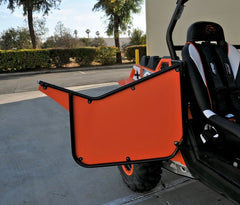 Polaris RZR 4 800 Doors and Cages