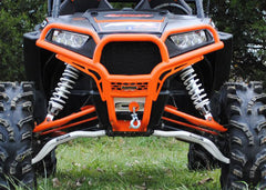 Polaris RZR 4 900 Bumpers - Winches - Hitches