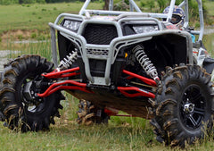 Polaris RZR 900 - 900 XC - S 900 and RZR S 1000 Lift Kits and Suspension