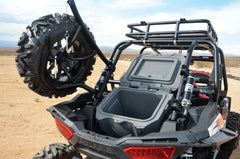 Polaris RZR 570 Misc. Stuff