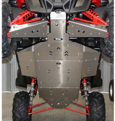 Skid Plates and Guards