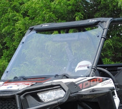 Polaris RZR 4 900 Windshields - Roofs - Body