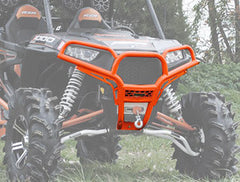 Polaris RZR XP 4 1000 Bumpers - Winches - Hitches