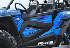 Polaris RZR XP 1000 and RZR XP Turbo Doors and Cages