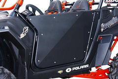 Polaris RZR 570 Doors and Cages