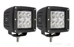 Can-Am Commander Lights