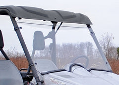 Yamaha Rhino Windshields - Roofs - Body