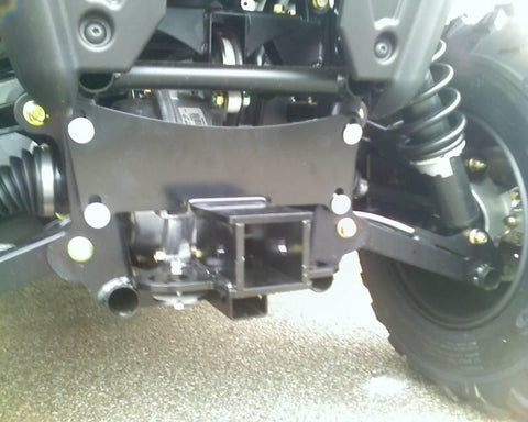 2'' Hitch Receiver - RZR 800/S 800