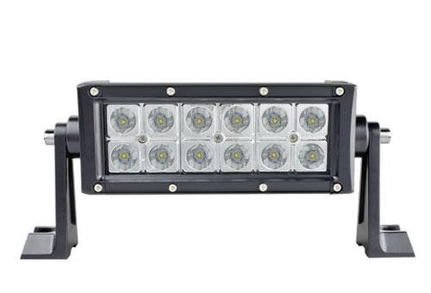 "6"" LED Combination Spot/Flood Light Bar"