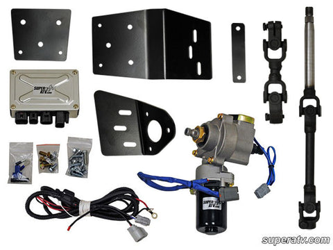 Polaris Sportsman ACE Power Steering