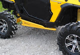 Can-Am Commander Nerf Bars