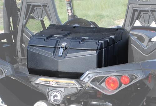Can-Am Maverick Rear Cargo Box