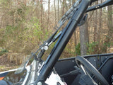 D.O.T. Approved Flip Up Windshield - RZR 570/800/S 800/XP 900-3