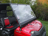 D.O.T. Approved Full Windshield - 2009-14 Full Size Ranger 700/800 and 800 Crew