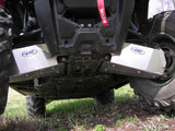 EMP Aluminum A-Arm and CV Guards - Polaris RZR 800-2