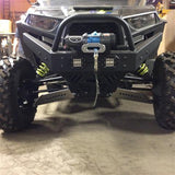 EMP Aluminum CV Guards - RZR S 1000 / S 900-5