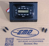 EMP Bluetooth In-Dash Stereo -RZR XP 1000 / XP Turbo / S 1000 / 900 / S 900-3