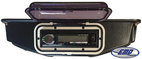 EMP Bluetooth Stereo Pod w/ Speakers