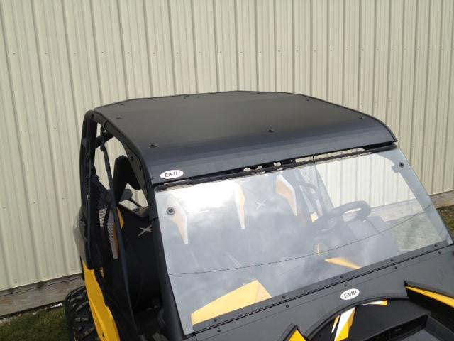 Emp One Piece Aluminum Roof Can Am Maverick Commander