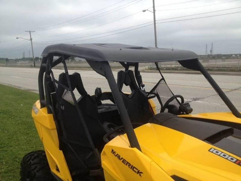 Can-Am Commander Windshields - Roofs - Body – UTV King