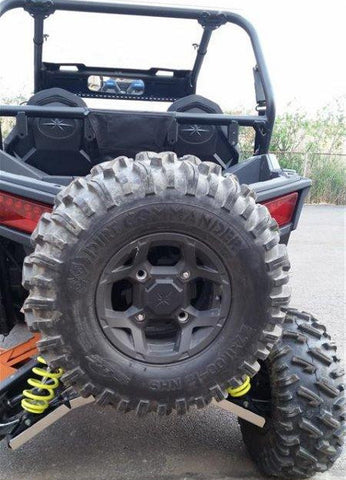 EMP Spare Tire Carrier - Polaris RZR S 1000 / 900 / S 900