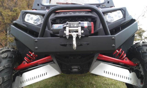 Front Bumper w/ Winch Mount - RZR XP 900-2