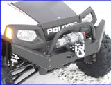 Front Bumper with top mounted winch plate - RZR 570/800/S 800-2