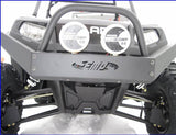 Front Bumper with top mounted winch plate - RZR 570/800/S 800-3