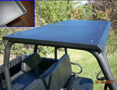 Hard Top - Ranger 2005-08 500/700