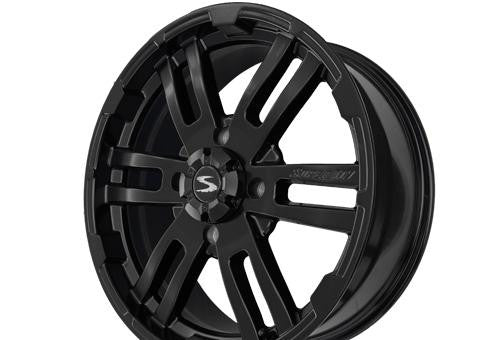 "Healy Fast Series Wheels (18"" and 20"")"