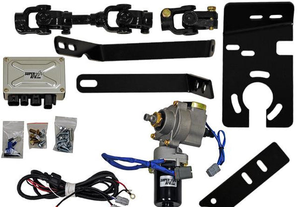 Kawasaki Mule Power Steering Kit