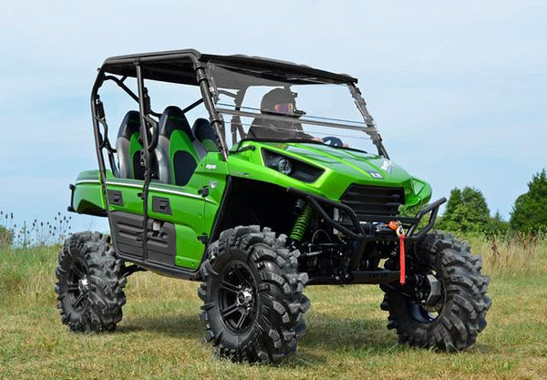 Polaris General 4 Seater >> Super ATV 4 Inch Portal Gear Lift - Kawasaki Teryx – UTV King