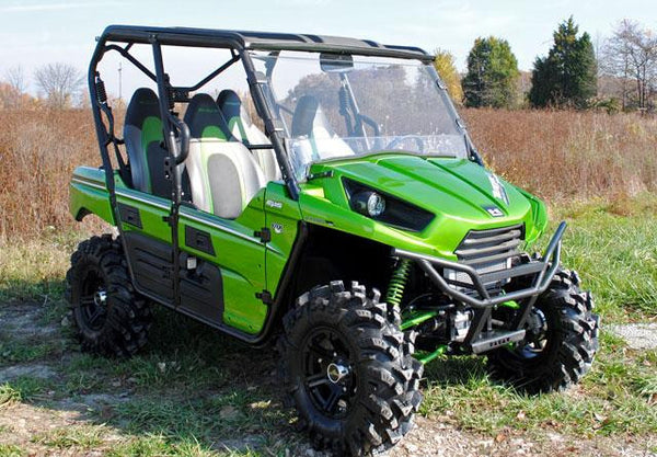 Super Atv Full Windshield Teryx4 Teryx 800 Utv King