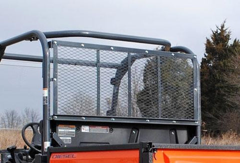 Kubota RTV X-900 / X-1120D Scratch Resistant Rear Windshield