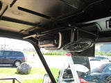 Overhead Stereo Pod w/ Stereo and Speakers - Full Size Ranger 570/570 Crew and XP 900/900 Crew-3