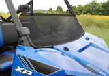 Polaris Ranger Fullsize 570/900 Half Windshield : HWS-P-RAN900-71-POLARIS-RANGER-XP-900-TINTED-1