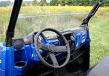 Polaris Ranger Fullsize 570/900 Half Windshield : HWS-P-RAN900-POLARIS-RANGER-XP-900-5