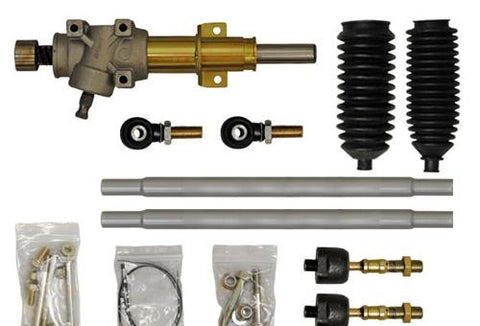 Polaris Ranger XP 500/800 Heavy Duty Rack and Pinion