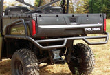 Polaris Ranger XP/Crew Rear Extreme Bumper With Side Bed Guards