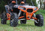 Polaris RZR 1000 High Clearance A-Arms : AA-P-RZR1K-HC-POLARIS-RZR-XP-1000-HIGH-CLEARANCE-FRONT-A-ARMS-4