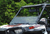Polaris RZR 900 / 1000 Half Windshield : HWS-P-RZR-1K-POLARIS-RZR-1000-HALF-WINDSHIELD-1