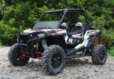 Polaris RZR 900 / 1000 Half Windshield : HWS-P-RZR-1K-POLARIS-RZR-1000-HALF-WINDSHIELD-2