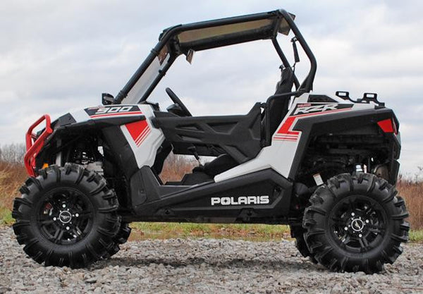 Super Atv 2 Inch Lift Kit Polaris Rzr 900 Utv King