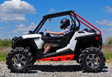 Polaris RZR 900 Rear Cage Support : RCS-P-RZR900-REAR-CAGE-SUPPORT-3