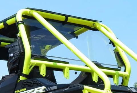 Polaris RZR 900 Scratch Resistant Rear Windshield